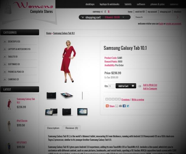 creazione siti piattaforme e-commerce