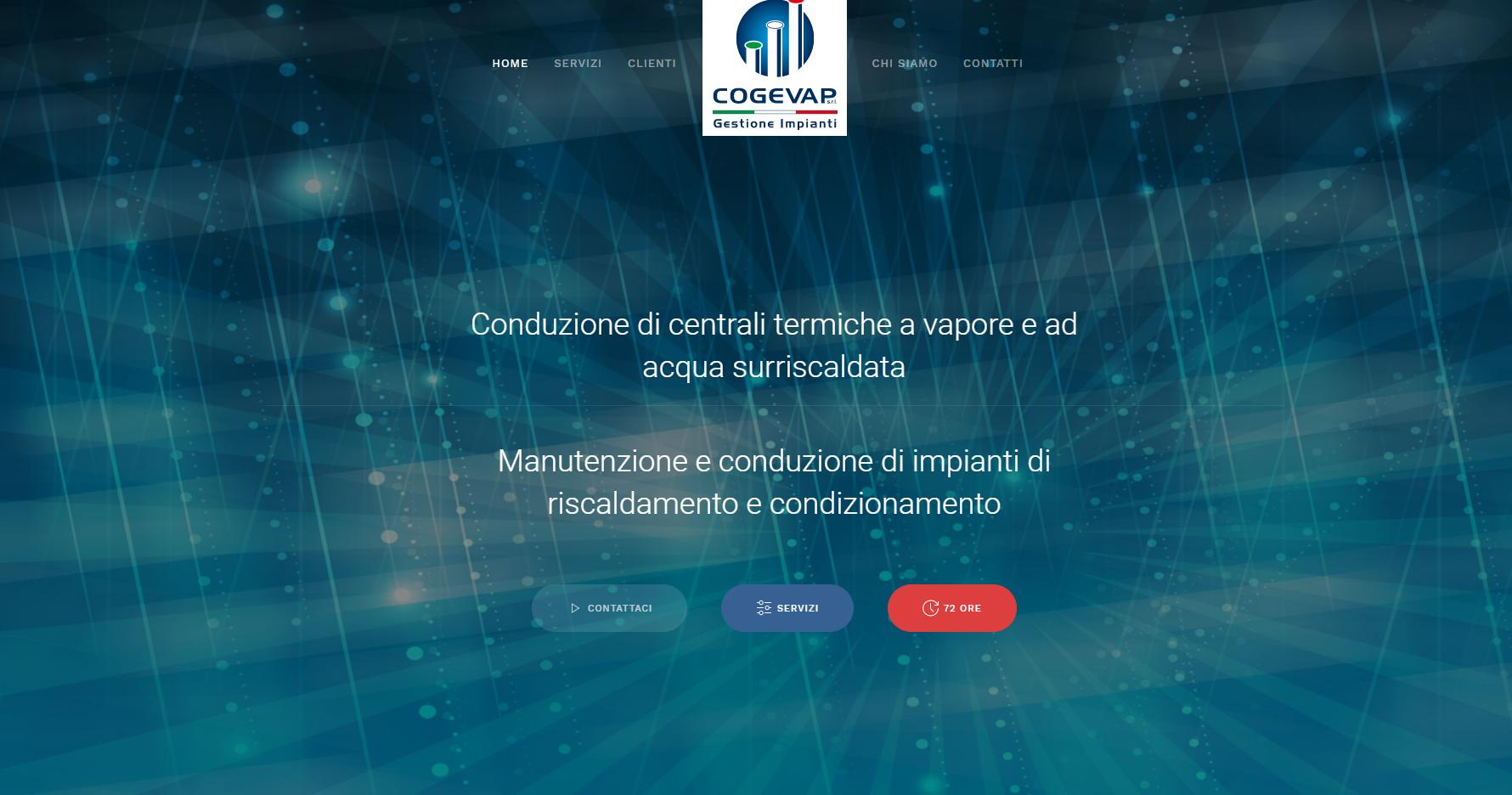 sviluppo sito in joomla e yoothemepro