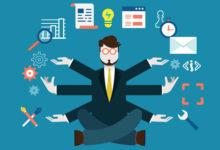 ATTIVITà DEL WEB MARKETING MANAGER
