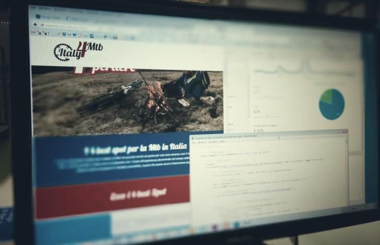 analisi e verifica seo di un sito web