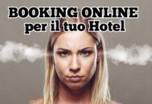 consigli per booking online sito web hotel