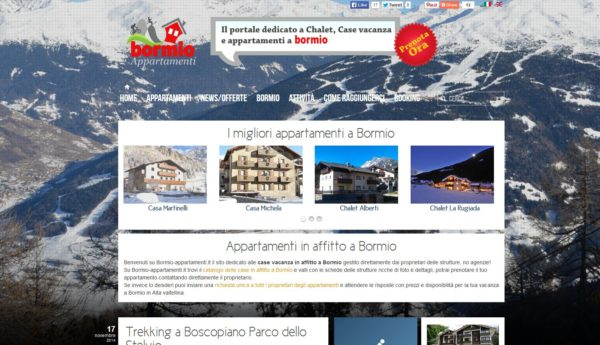 Catalogo Hotels con Booking