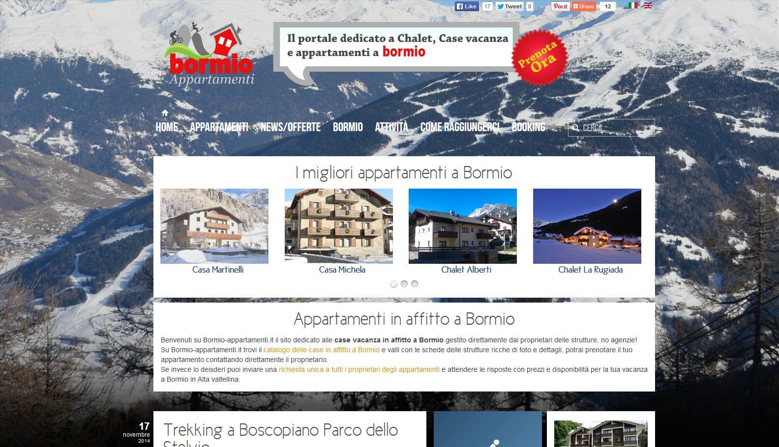 creazione catalogo-hotels