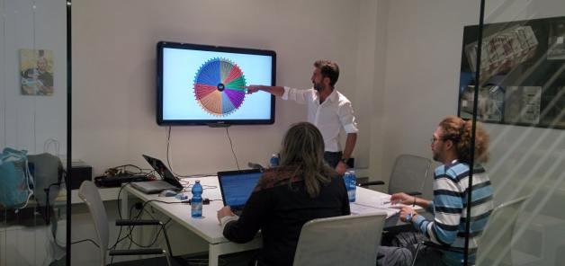 Web marketing training milano seo