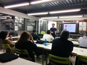 Corso di Web Marketing Overview presso LogEd