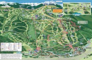 creazione mappe bike park