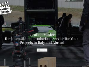 Location Master
