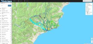 mappe interattive per il turismo