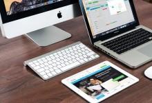 pacchetti web e ottimizzazione