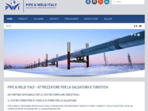 Pipe&Weld Italy