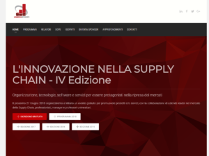 Portale per Innovazione Supply Chain
