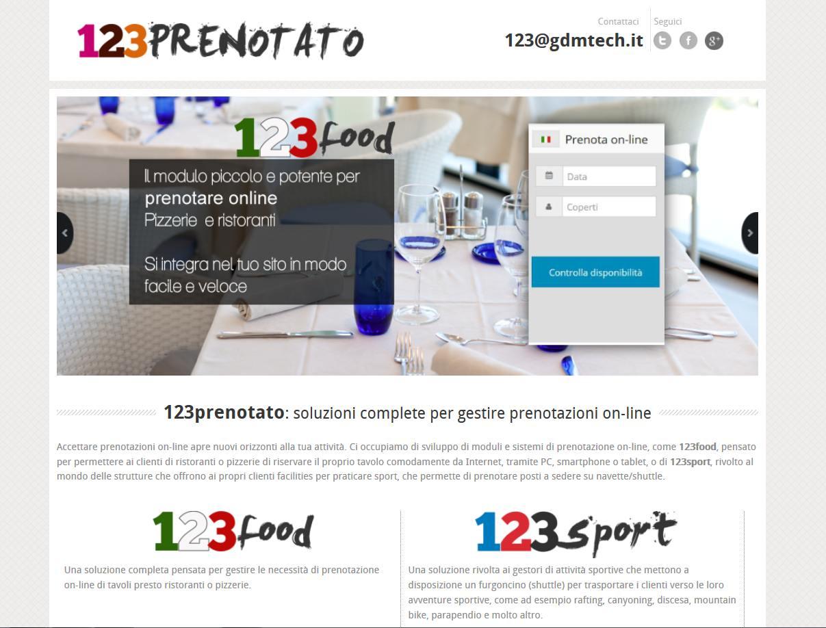 sistemi prenotazione-online