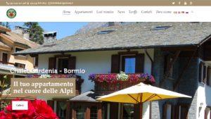 siti web per hotels