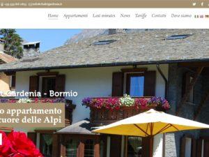 Il sito web del tuo Hotel
