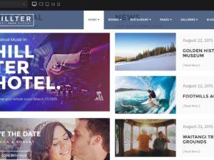 Creare un background con immagini random per il tuo sito web