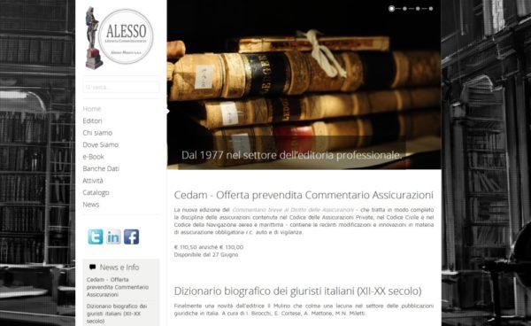 Libreria Alesso