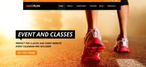 Siti web palestre gym fitness