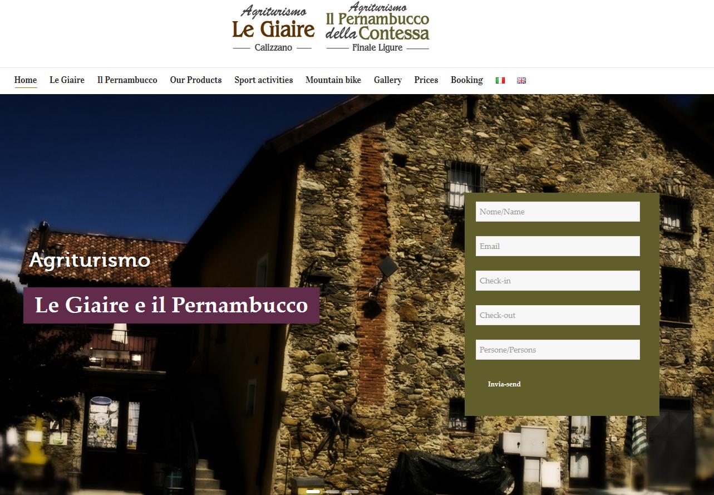 sito-wordpress-agriturismo