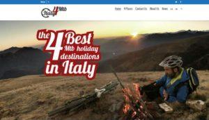 sito web vacanze-in-mtb-in-italia